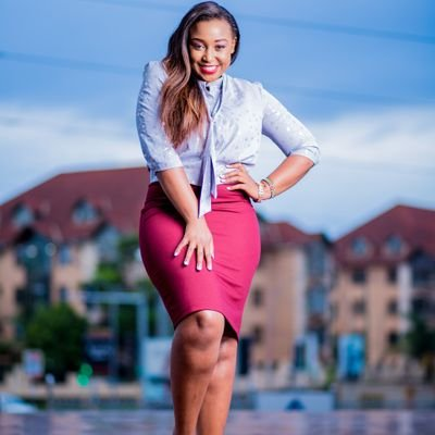 Betty Kyallo takes us to THIGHland with new photos - Daily Active