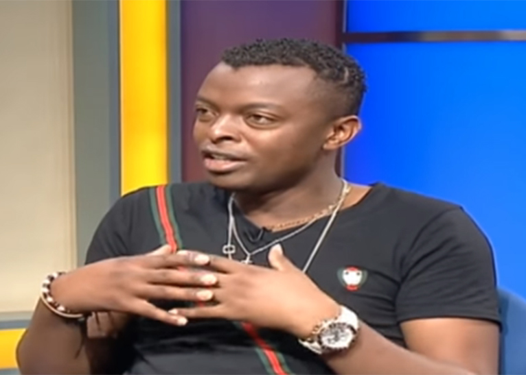 Ringtone Reveals He Contemplated Suicide Over Groove Awards
