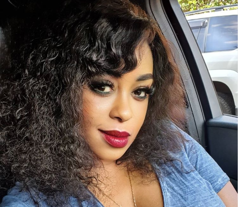 Ala! All The Men Lilian Muli Has Allegedly Dated Or