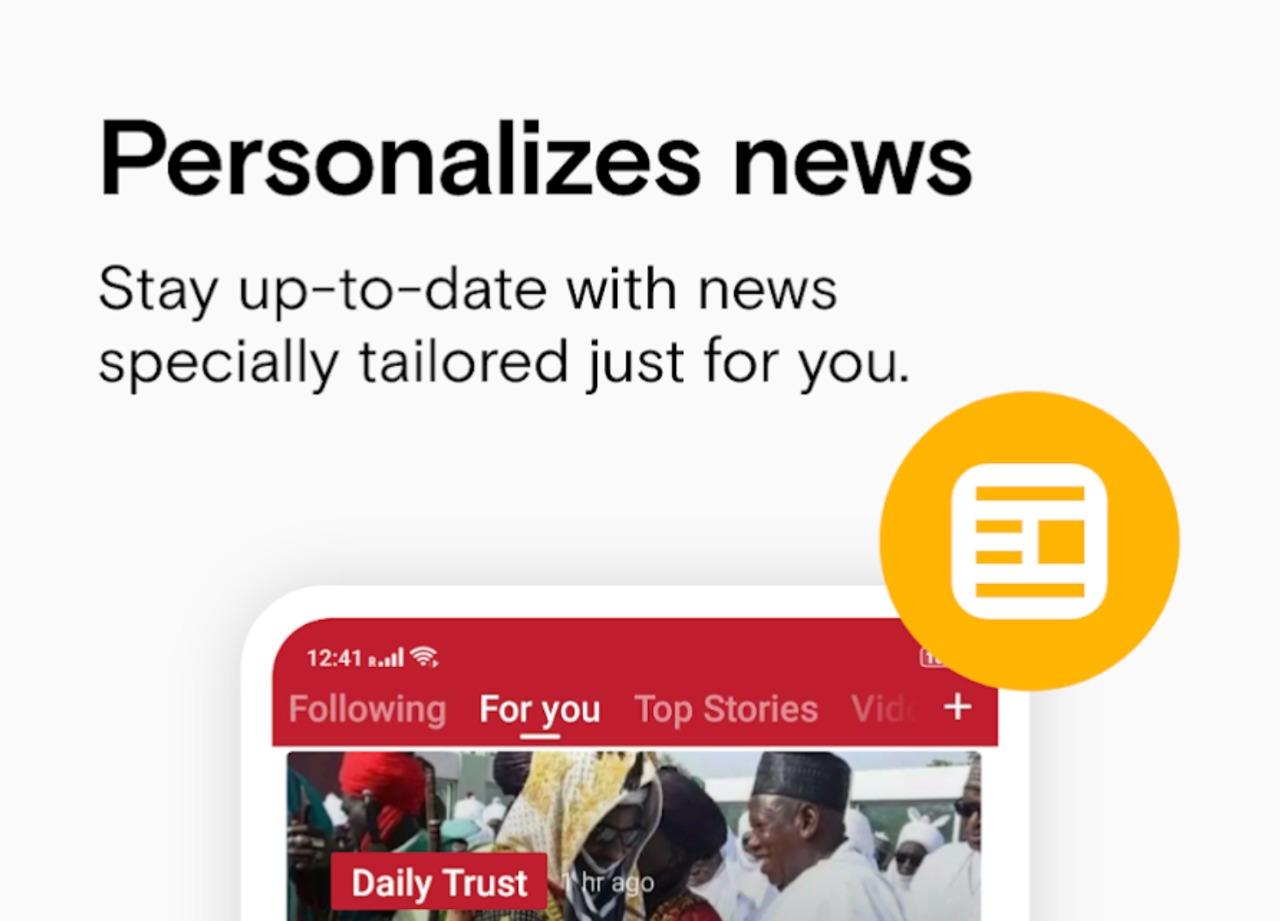 best news app in kenya opera news app